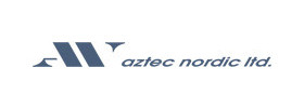 Aztect nordic ltd logo