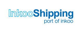 Inkoo shipping logo