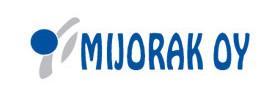 Mijorak logo