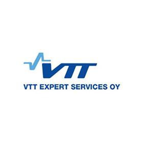 VTT Expert services logo